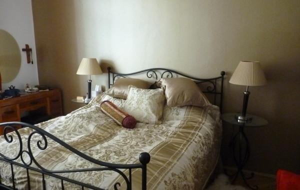 Belvárosi lakás <br>hálószoba
